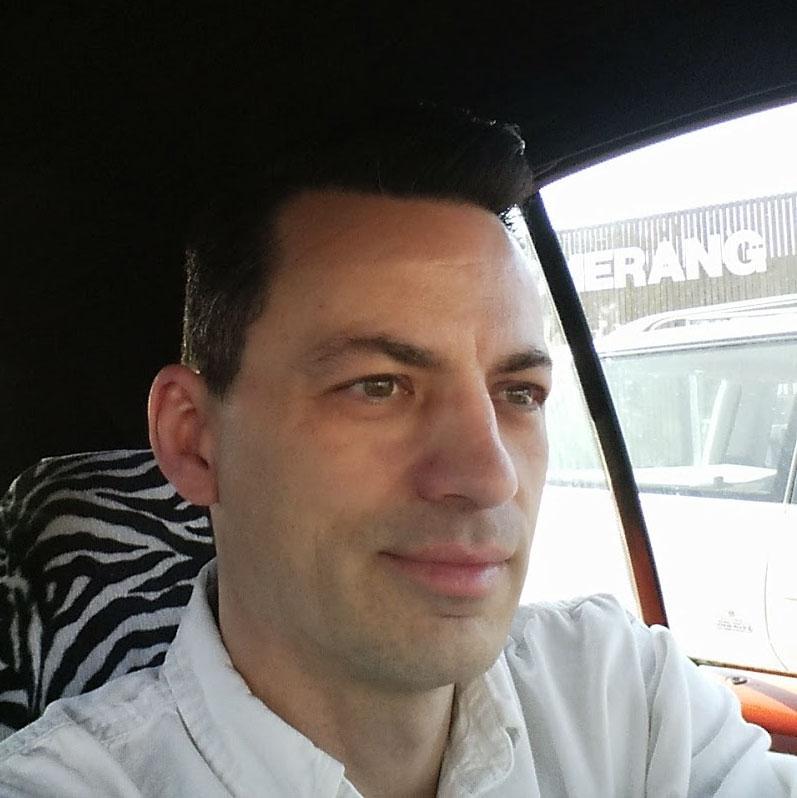 Jim Arndt